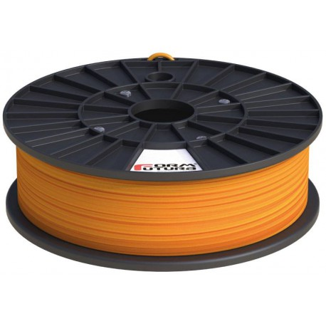 PLA Filament 1.75mm - Orange